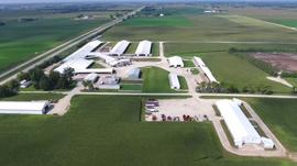 Gar-Lin Dairy Farms