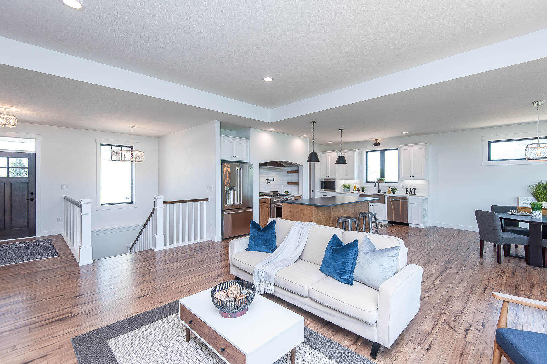 2019 Featured Model Home 07