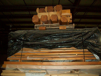 CI Forest products Care During Shipping