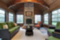 Steen Construction Eau Claire WI Stately Family Room