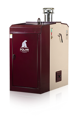 POLAR FURNACE G-Class Gasification Combustion Systems G2-Plus 2020 EPA Certified
