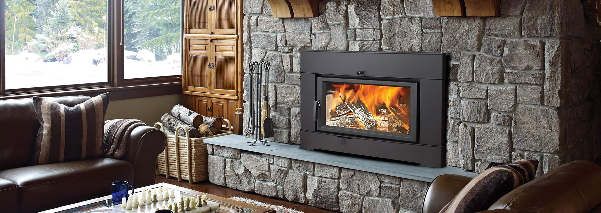 Fireplace Design instal Rochester MN