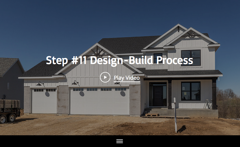 Design-Build Process Step #11 - Schedule Design Consulting Meetings with Your Design Build Team Leader