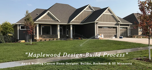 See Our Design/Build Process Videos!