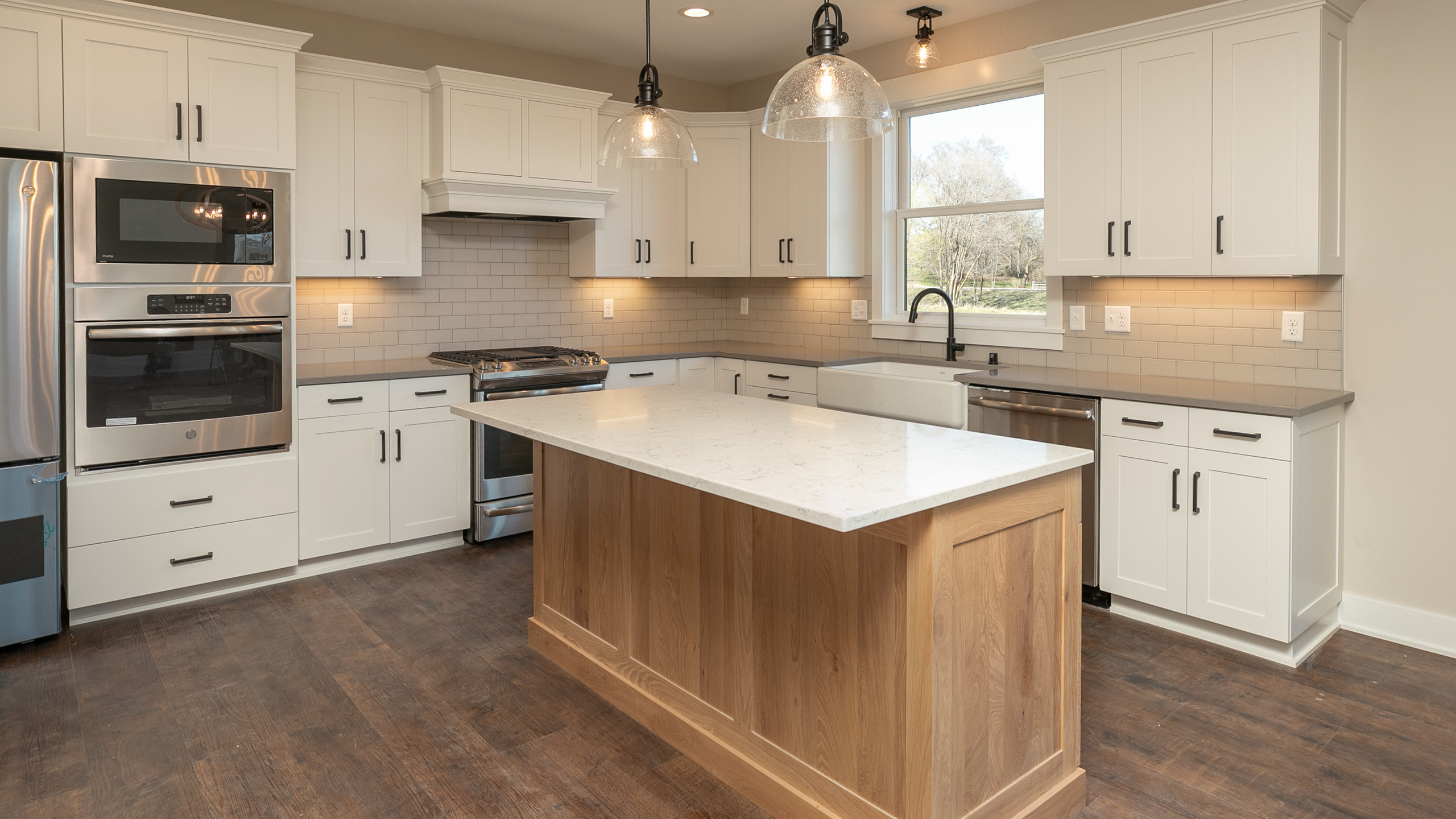 Kitchen– Heart Of The Home