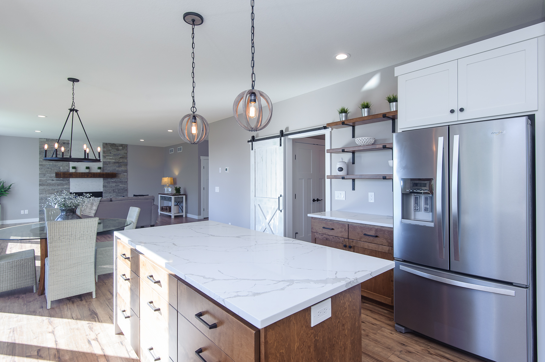 2018 Award Winner Model Home 22