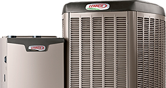 Sampson Heating & Air Hixton WI carries complete line of Lennox Products