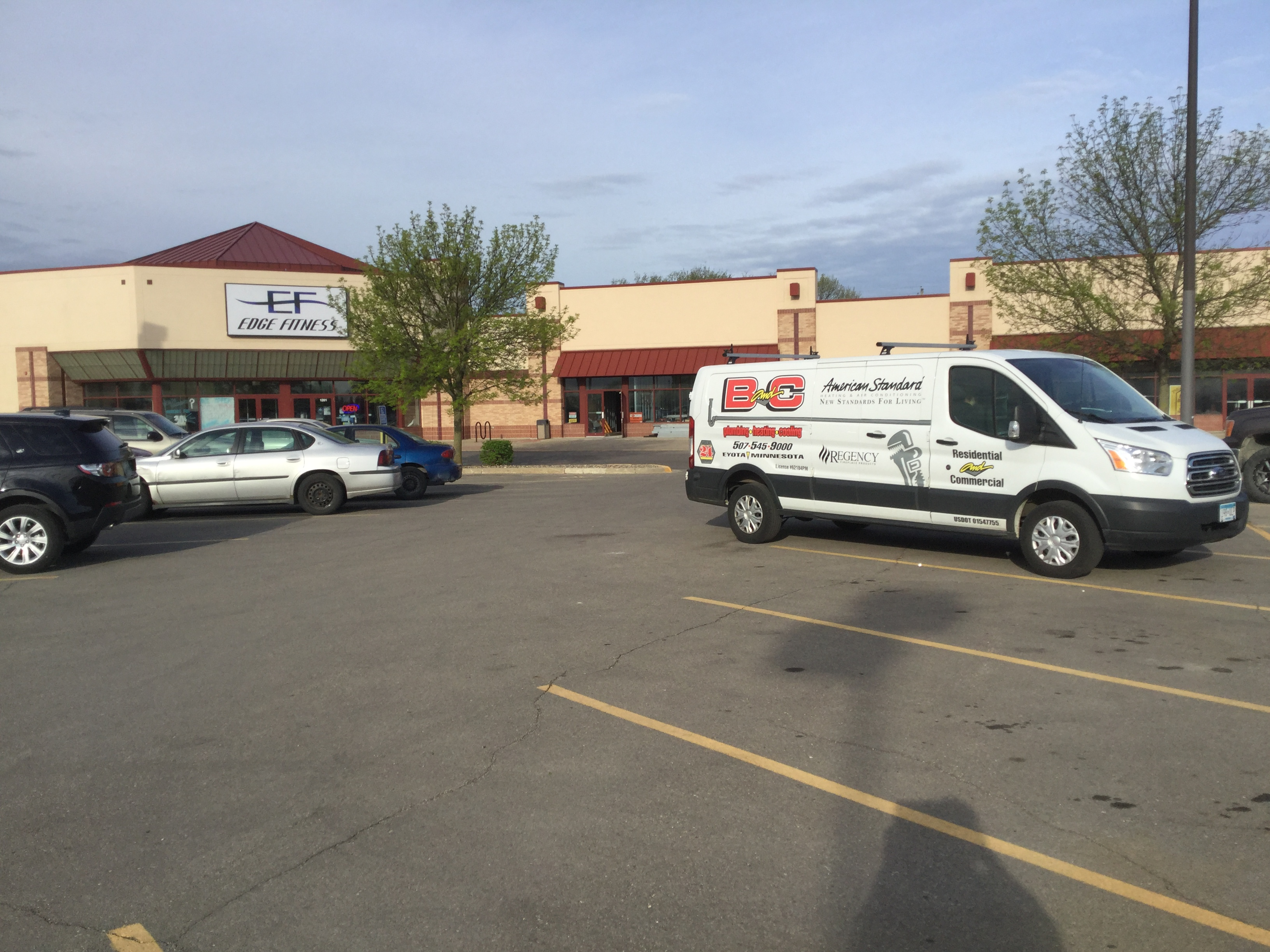 B&C Commercial Contracting