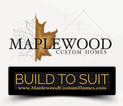 VIRTUAL Executive Model Home, TOUR  by Maplewood Custom Homes