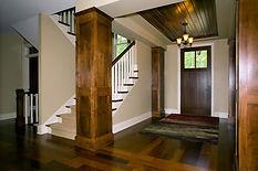Steen Construction Eau Claire WI Entry Design-Build Homes