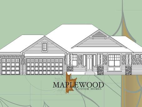 Single Family Model Home - Field Stone 6th - Rochester, MN 55902