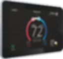 Sampson Heating & Air SMART Thermostats