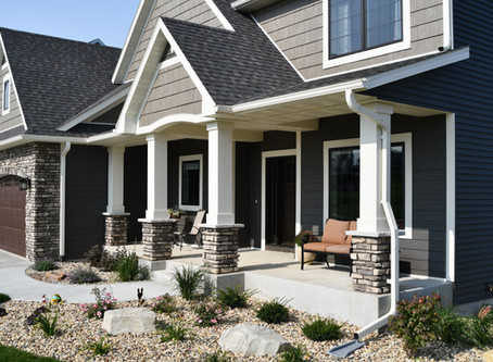 Consistency Pays Off for home owners with design/build in SE Minnesota