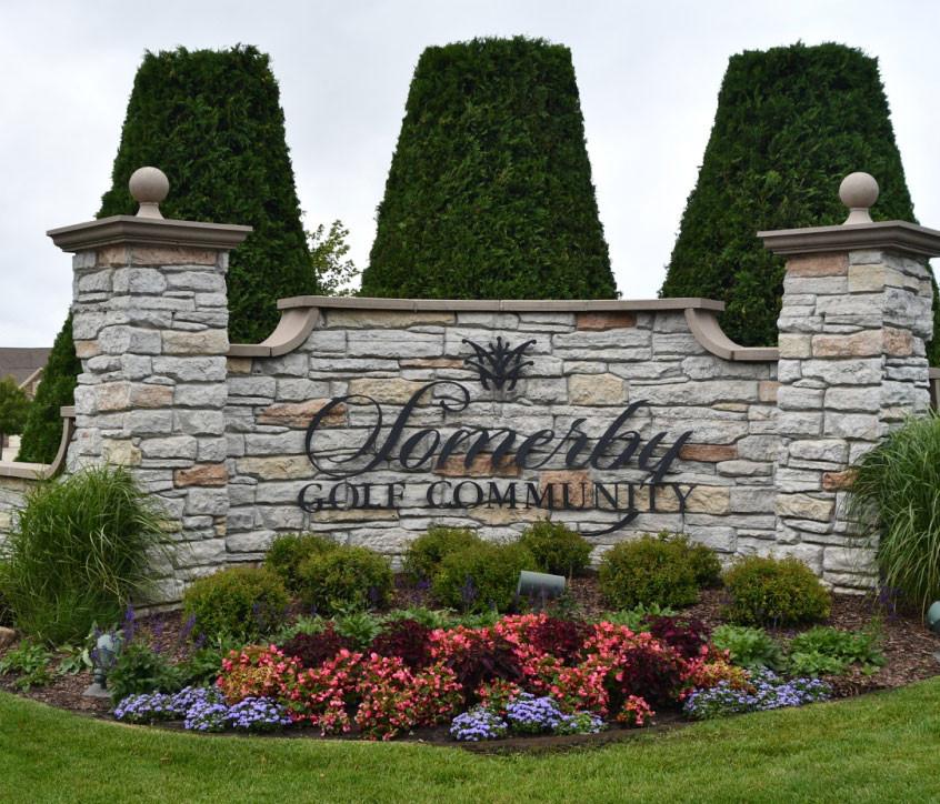 Somerby Golf Community