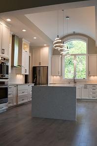 Maplewood Custom Homes Kitchen Design