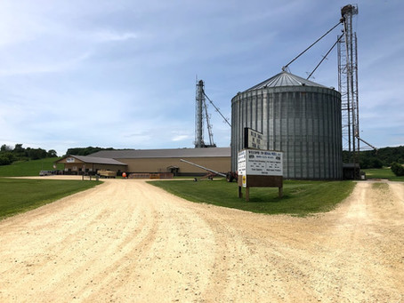 Welcome To Hegg Mill, LLC Feed and Mill Innovations And Farm Supply