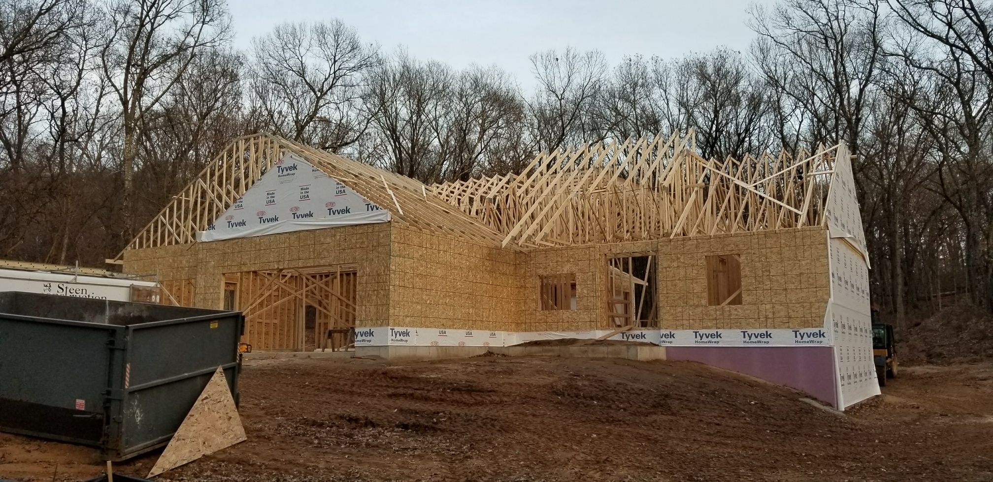 Steen Construction Project 1 13