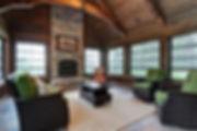 Steen Construction Interior Design-Build Homes Eau Claire WI CVHB