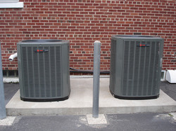 Sampson Air Conditioning