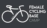 Logo Female Cycling Base Camp_weiss_schw