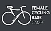 Logo Female Cycling Base Camp_weiss_schw