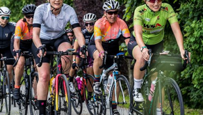 Female Cycling Base Camp ein voller Erfolg!