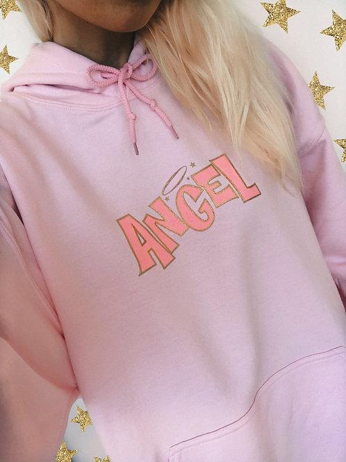 ANGEL - OVERSIZED HOODIE