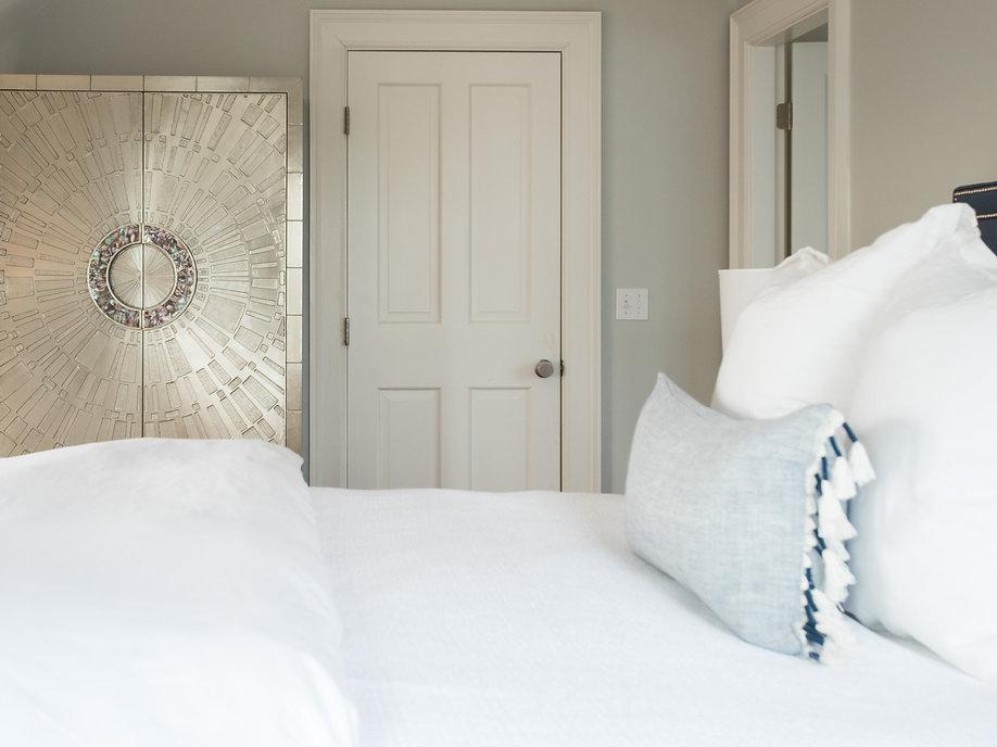 Jonathan Adler master bedroom
