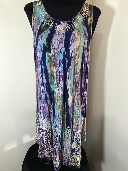 Flowy Dress