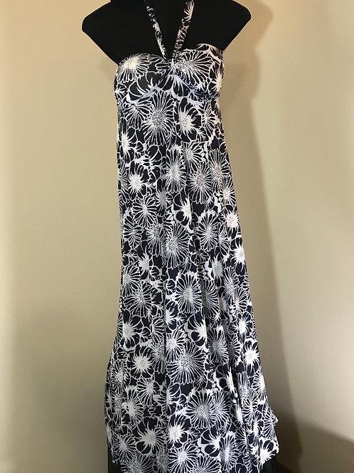 Long Princess Dress