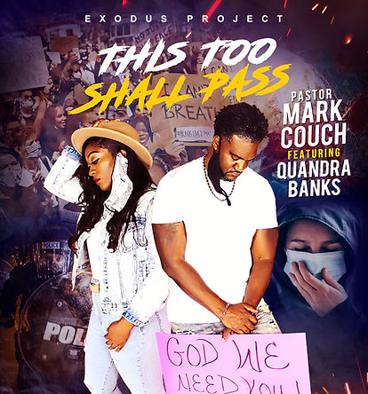 This Too Shall Pass - Pastor Mark Couch.