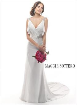 Maggie Sottero - Sandi S'14