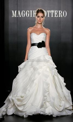 Maggie Sottero - Dynasty S'12