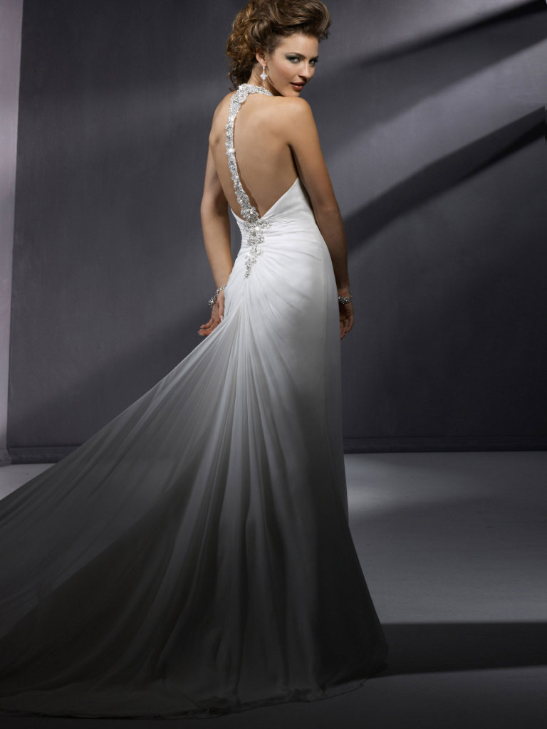 Maggie Sottero - Reese S'09