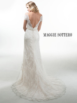 Maggie Sottero - Louise F'14