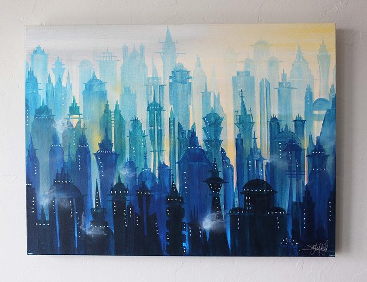 City Nights II