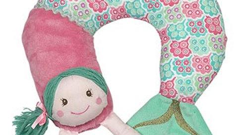 Maison Chic Mermaid Neck Pillow