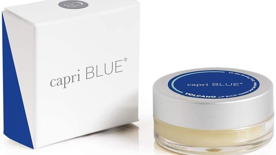 Capri Blue Volcano Lip Blam