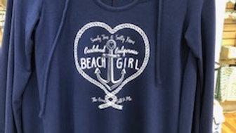 Beach Girl Hoodie