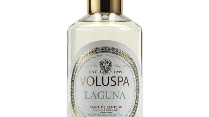 VOLUSPA - LAGUNA, ROOM & BODY SPRAY