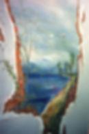 ExteSão Paulo, Brazil, peintures décoratives, decorative paintings, Odile Dardenne, odiledardenne.com, trompe-l'oeil, External painted Wall, Pintura Mural, Street painting