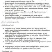 Davangere orthopaedic notes