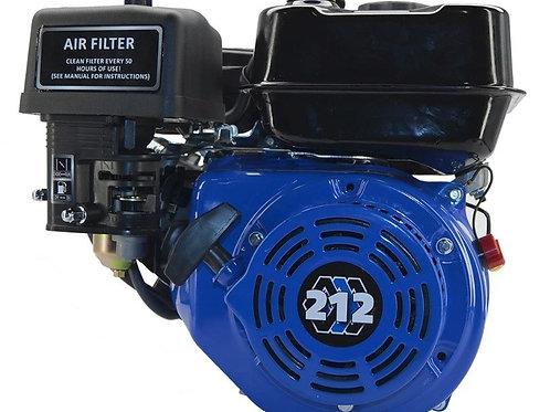 212cc Tillotson Hemi Engine