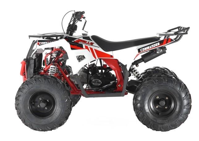 commander 125CC ATV