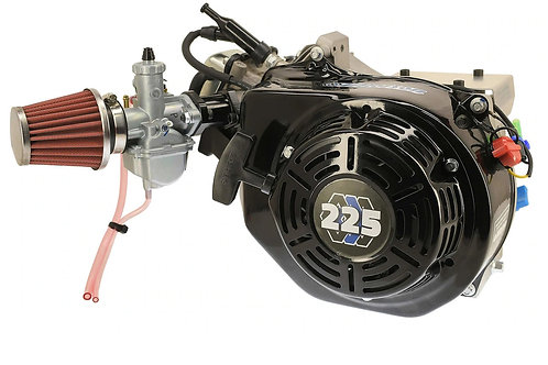 225cc Tillotson Performance Engine GPS