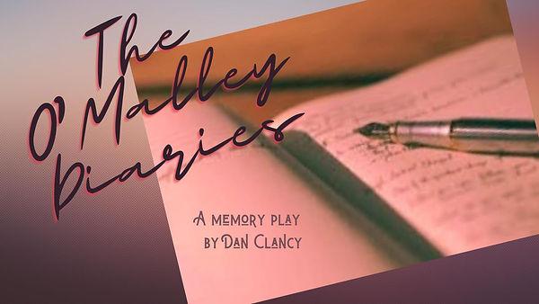 The O'Malley Diaries Logo 2.jpg