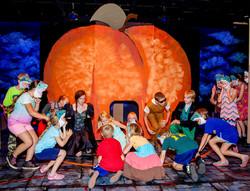 Giant Peach TotR-1-33