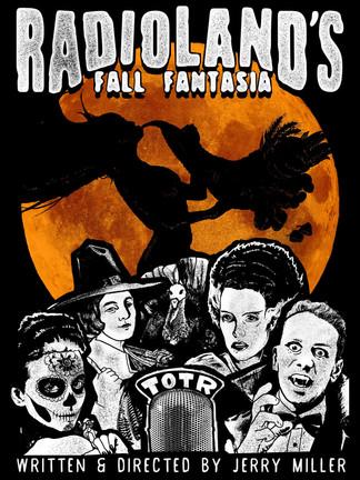 Radioland's Fall Fantasia