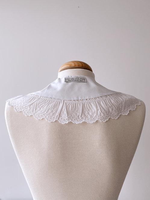 Cuello blanco