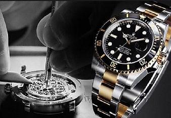 Rolex Service Repair Buy Sell Trade CW21